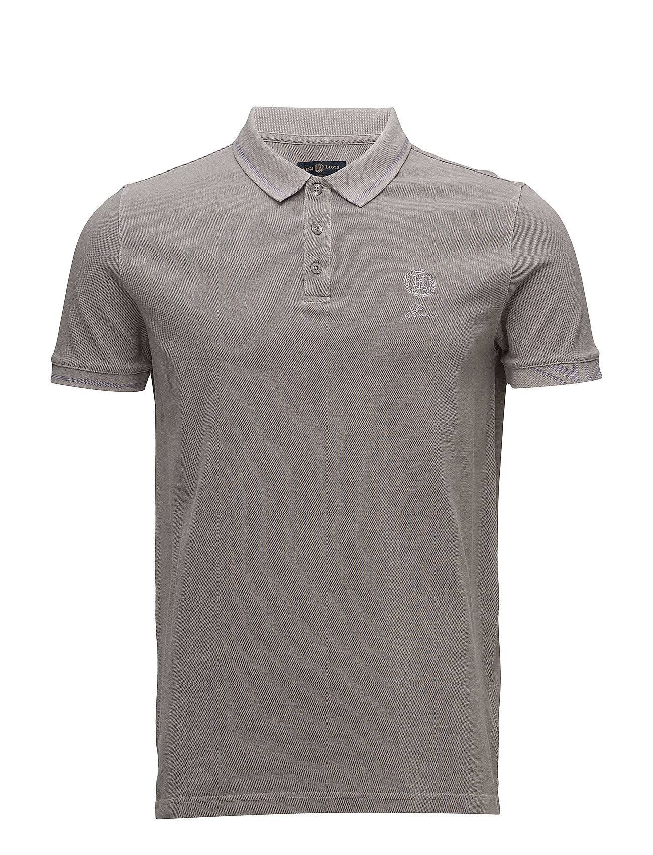 Henri Lloyd Henri Club Branded Polo