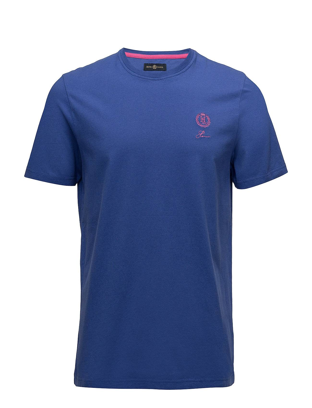 Henri Lloyd Ogmore Regular Tee