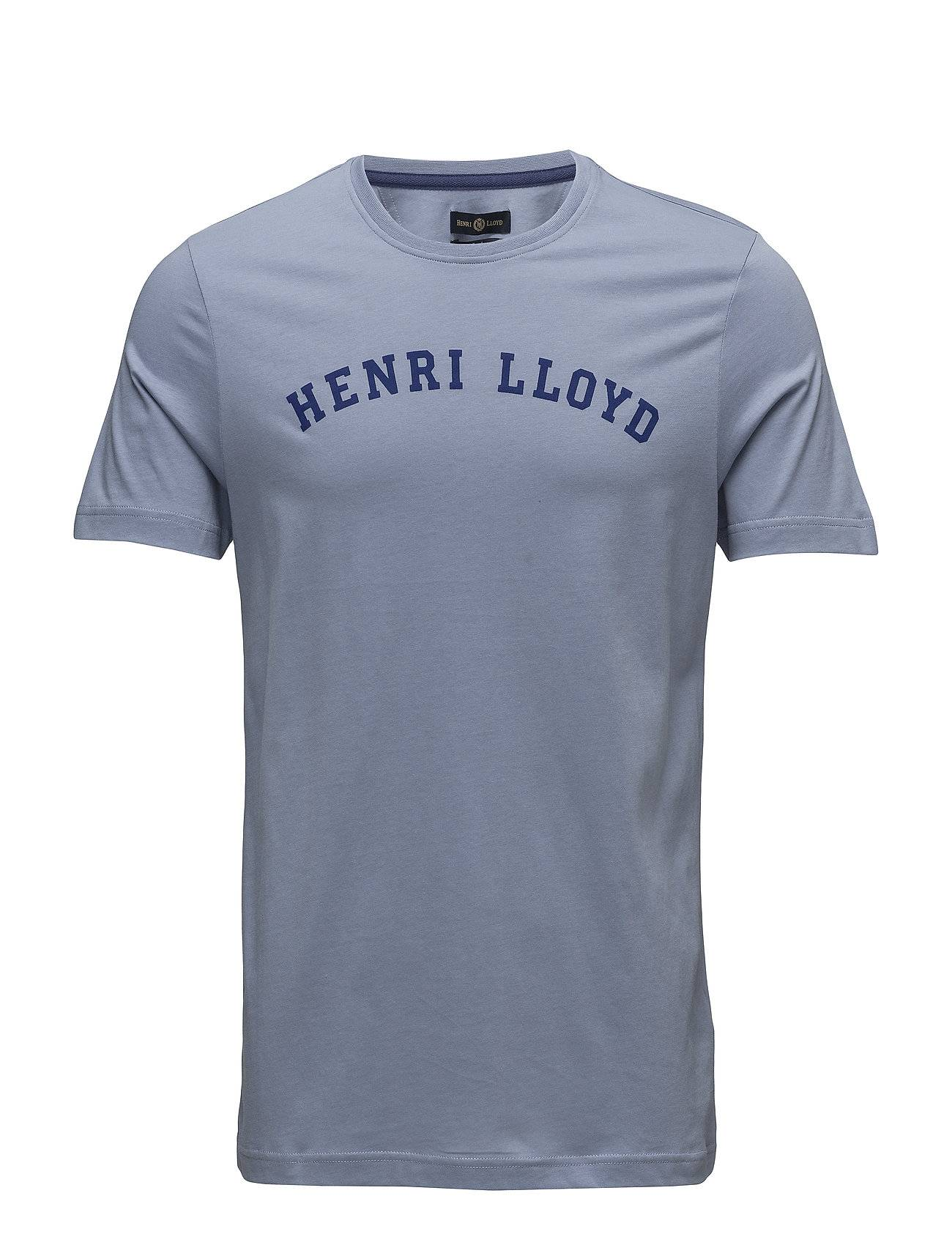 Henri Lloyd Ragian Regular Tee