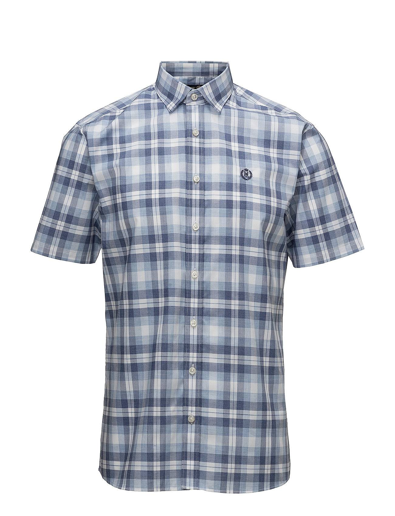 Henri Lloyd Beaumont Regular Shirt Ss