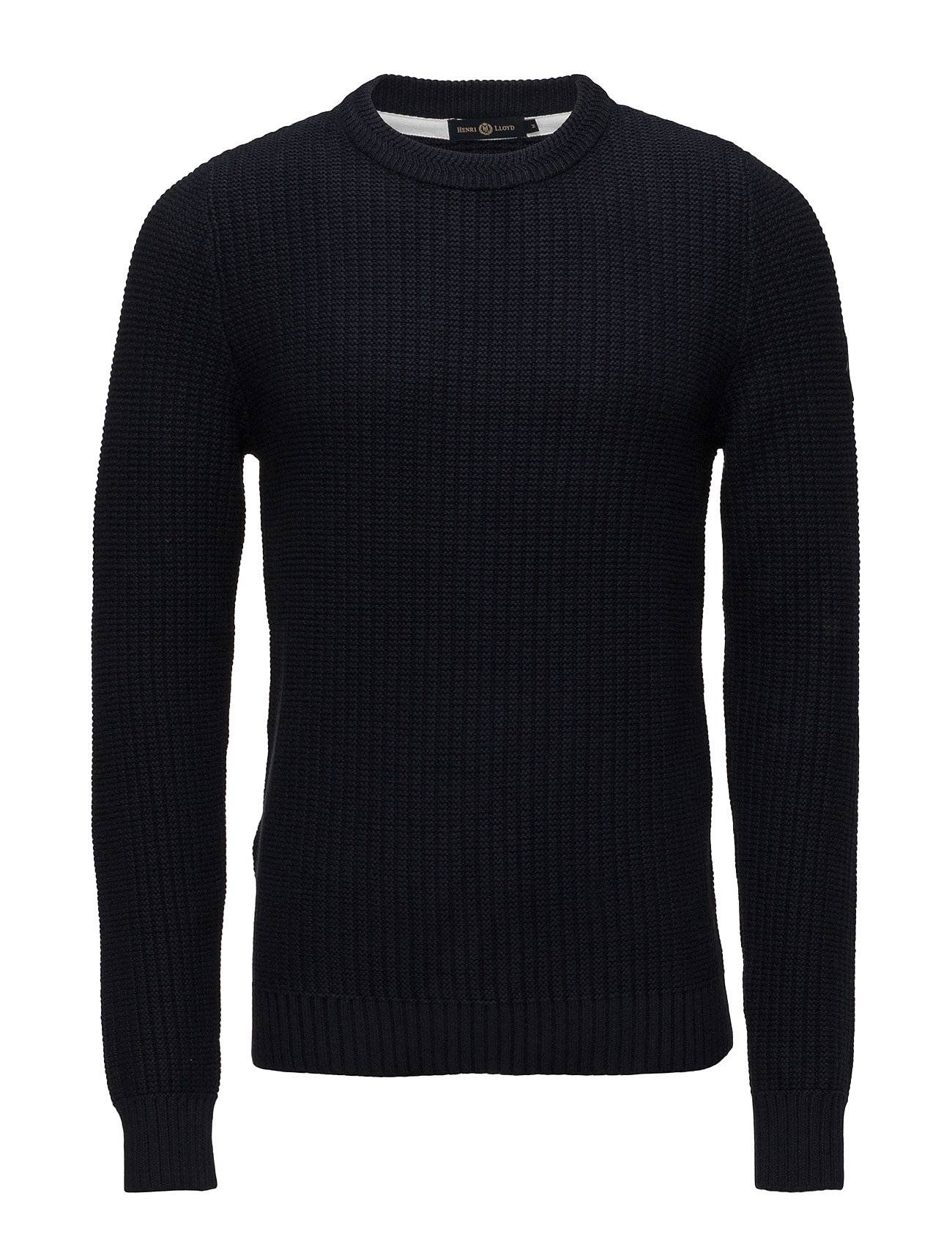 Henri Lloyd Felsted Crew Neck Knit