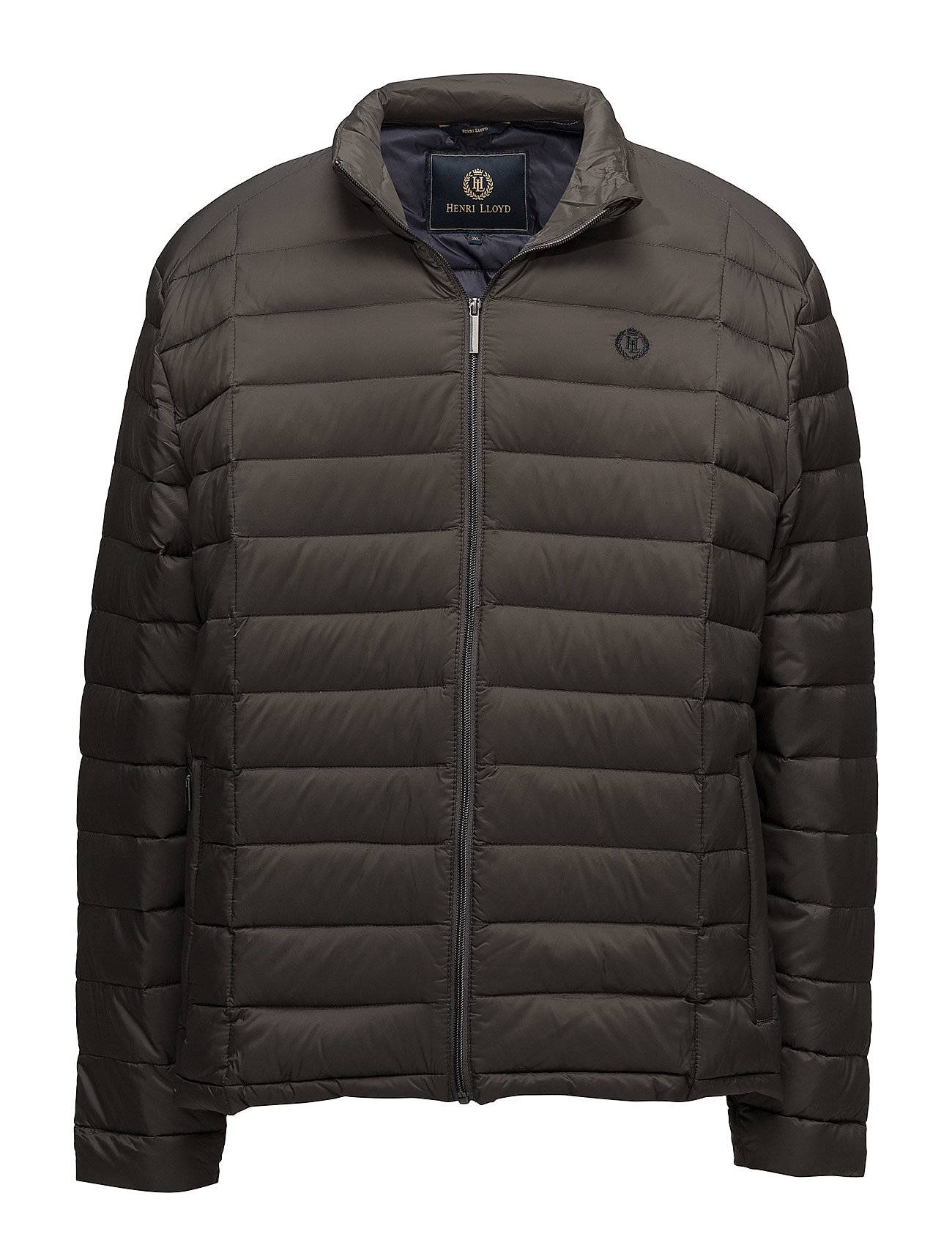 Henri Lloyd Cabus Lw Down Jacket
