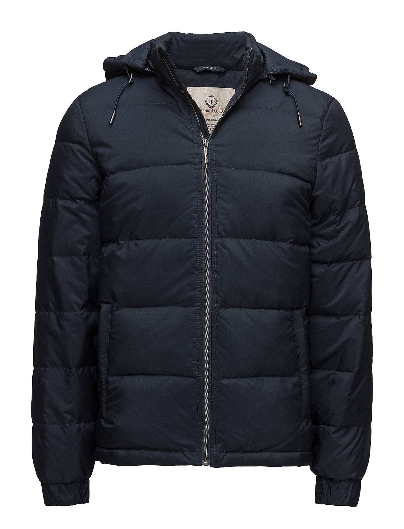 Henri Lloyd Hartley Down Jacket
