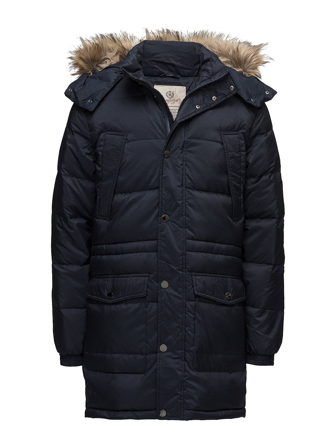 Henri Lloyd Norby Down Jacket