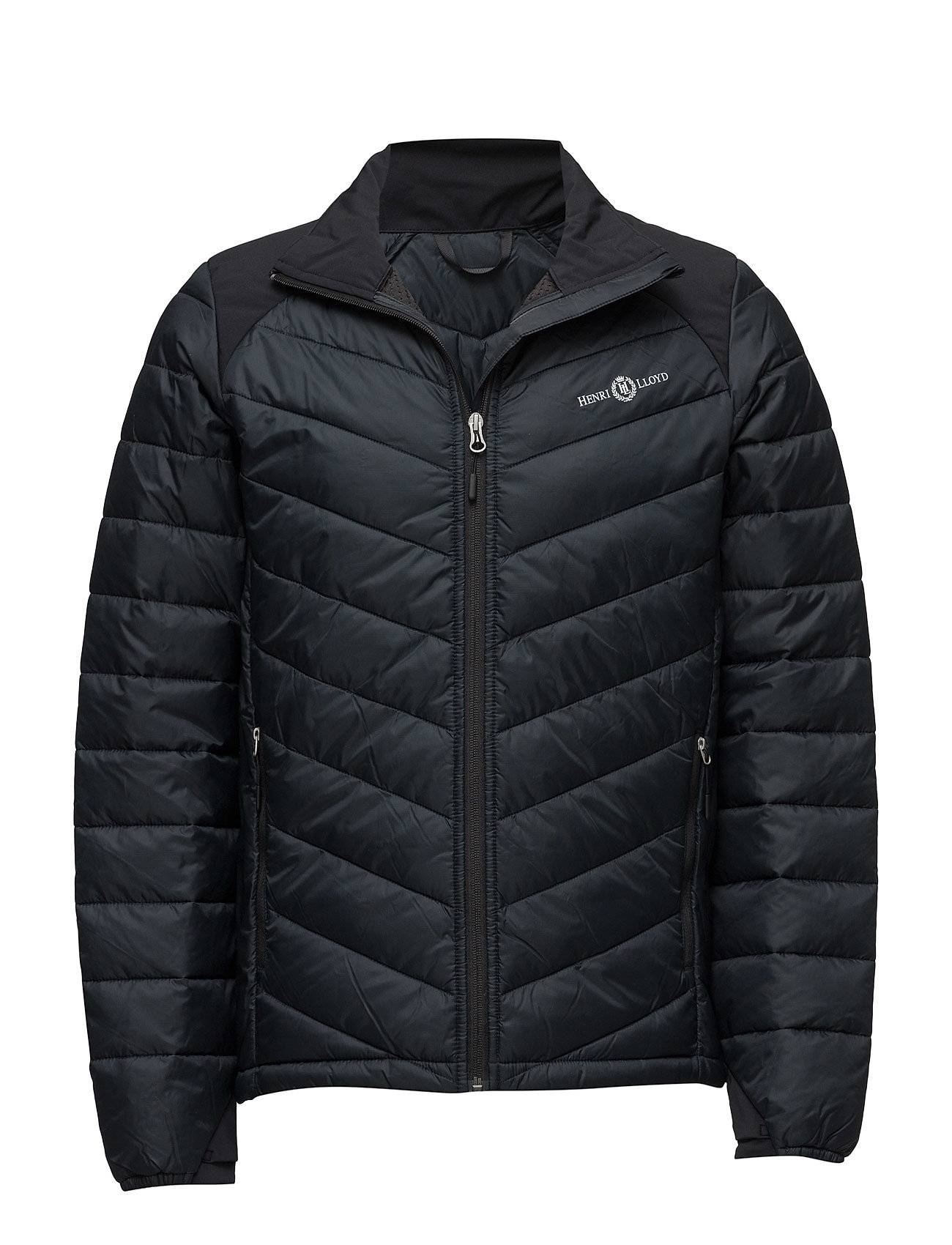 Henri Lloyd Aqua Down Jacket