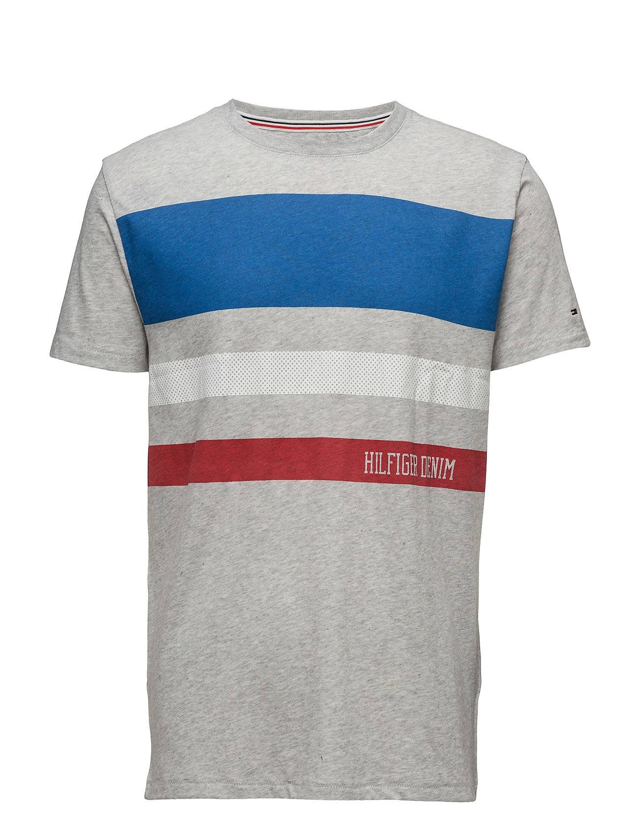 Tommy Jeans Thdm Cn T-Shirt S/S 13