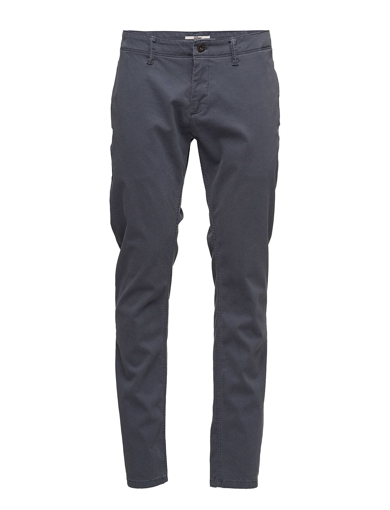Tommy Jeans Thdm Slim Protect Chino 12
