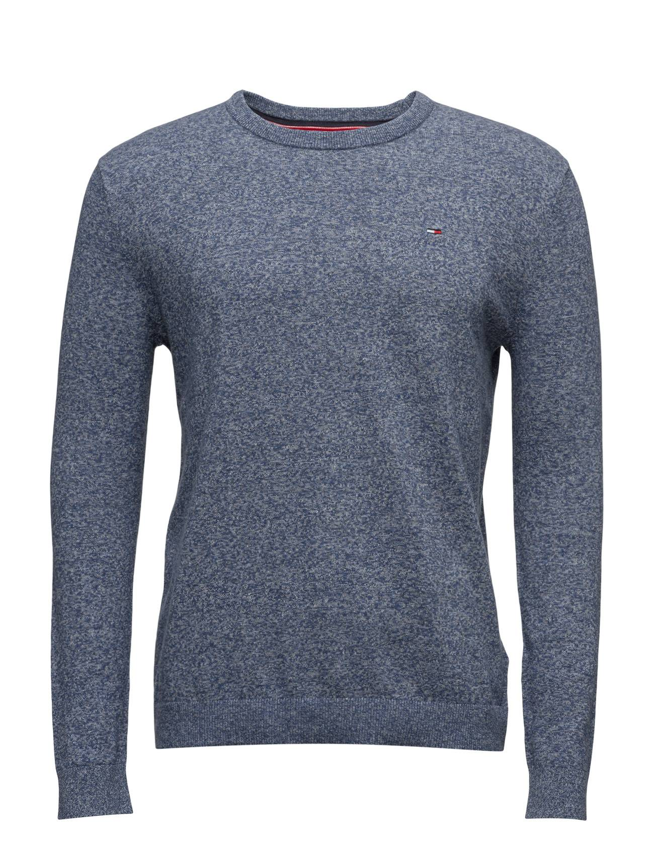 Tommy Jeans Thdm Basic Cn Sweater 11