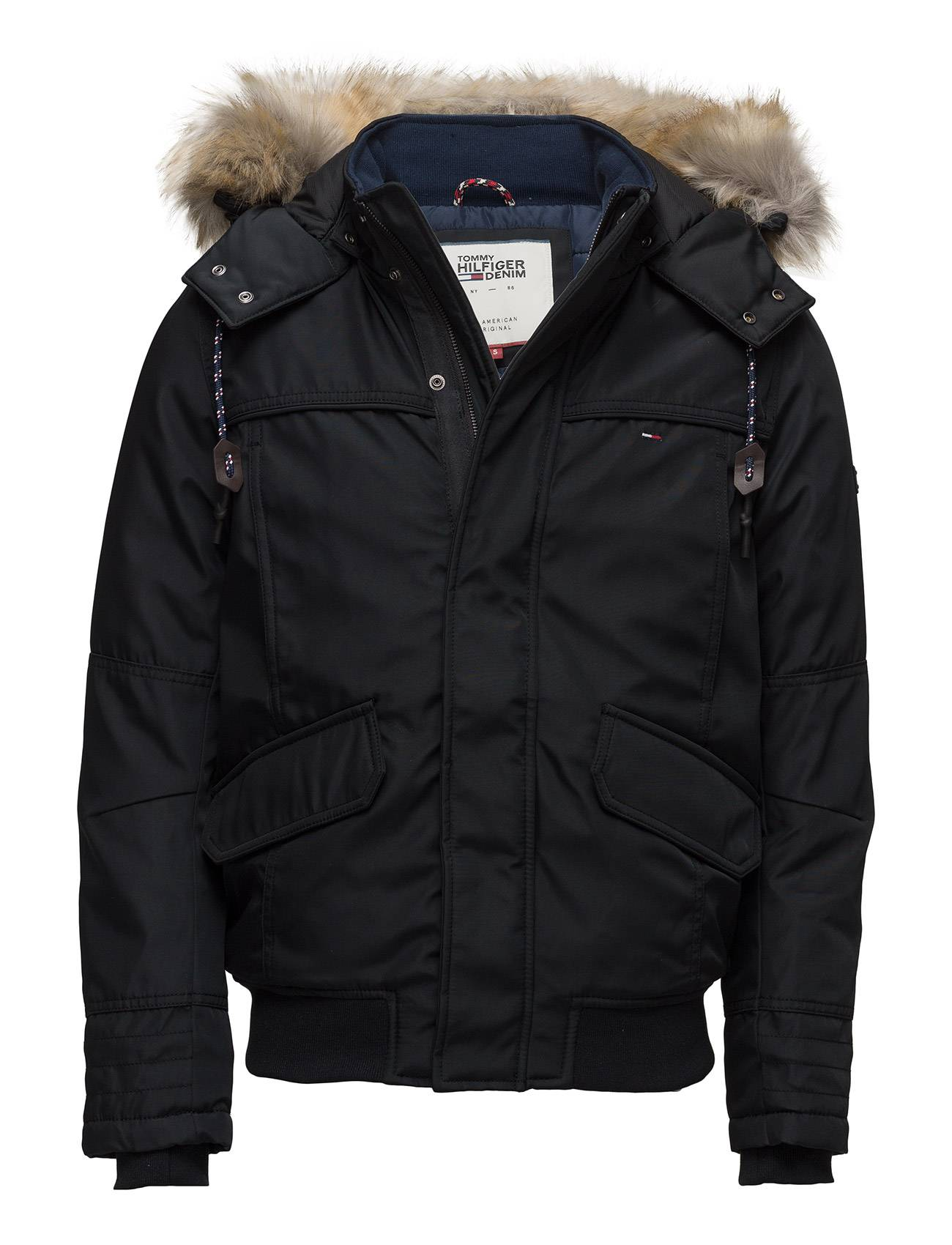 Tommy Jeans Thdm Tech Bomber 28