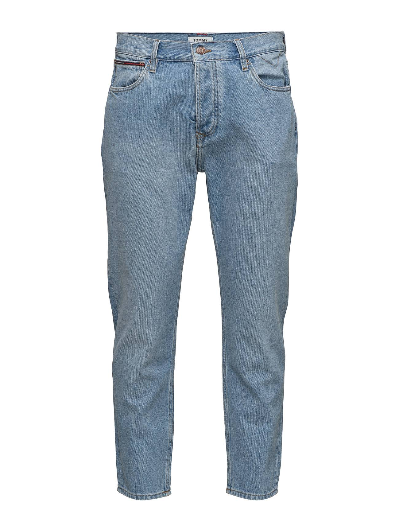Tommy Jeans Relaxed Cropped Rand