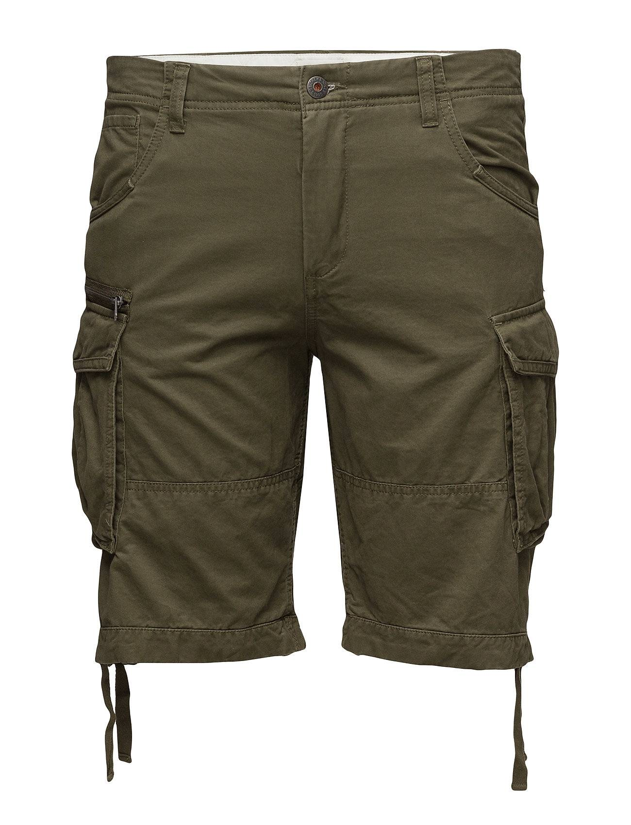 Jack & Jones Jjichop Cargo Shorts Ww Sts