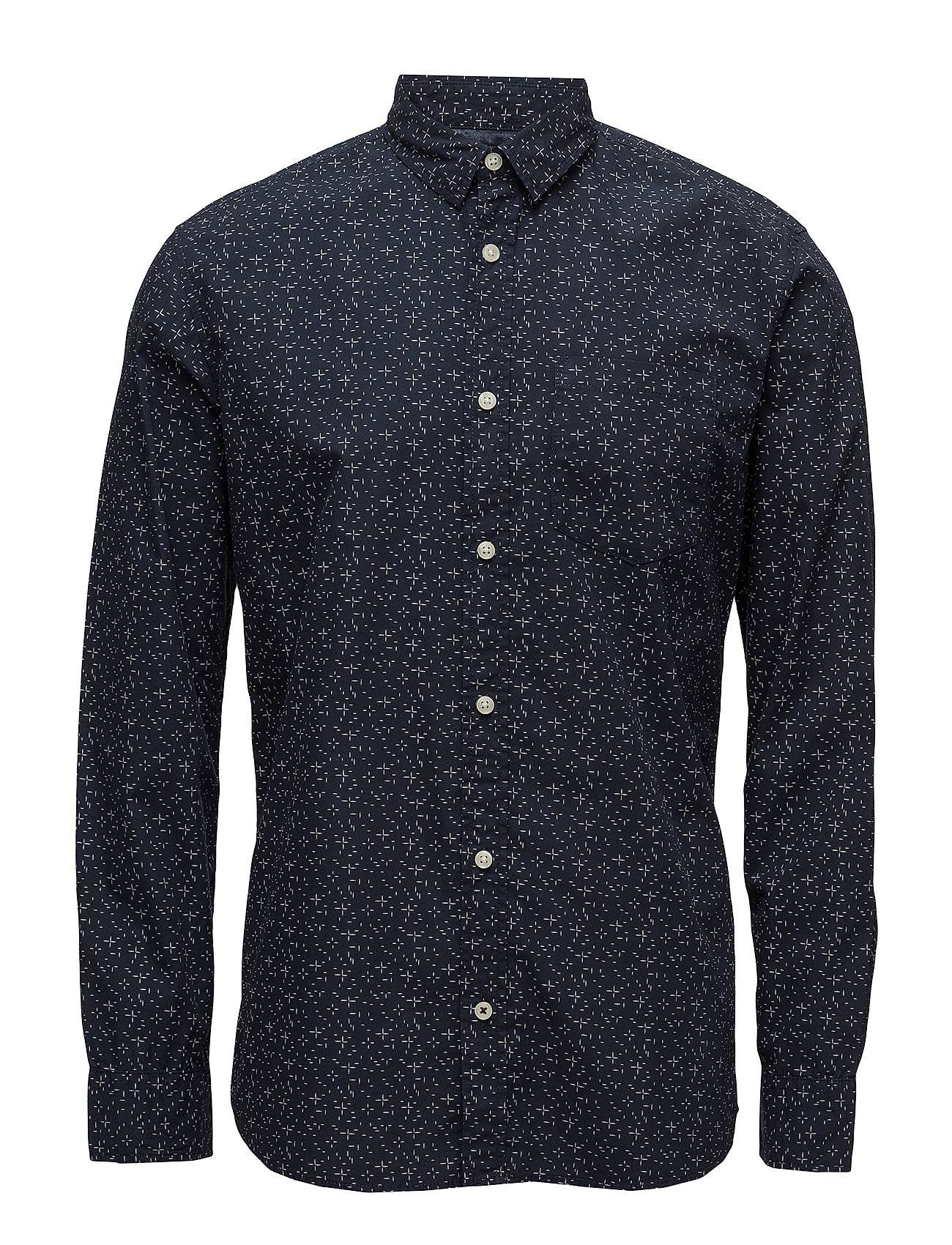 Jack & Jones Original Jorsimon Shirt Ls