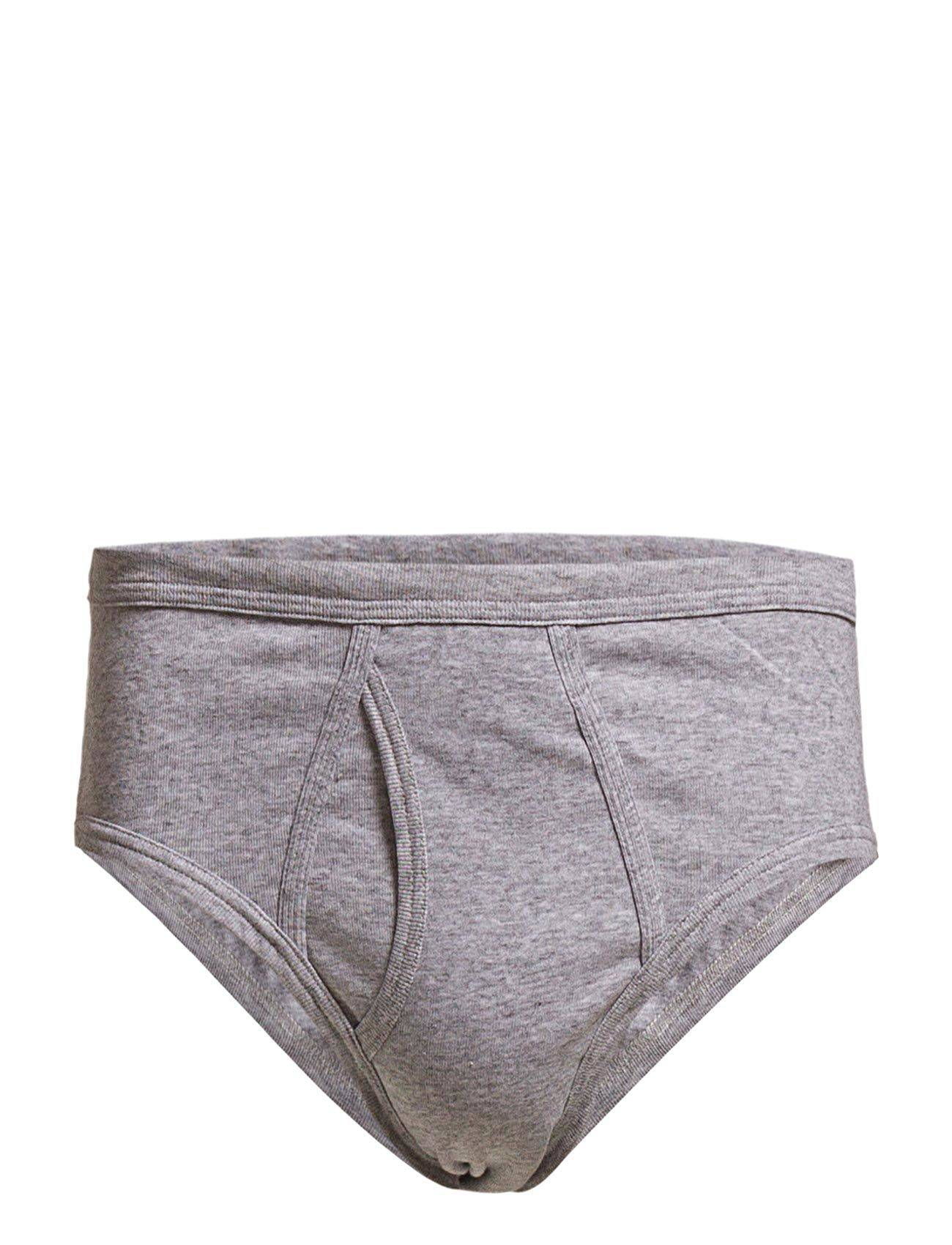 Jbs Brief, With Fly, Original