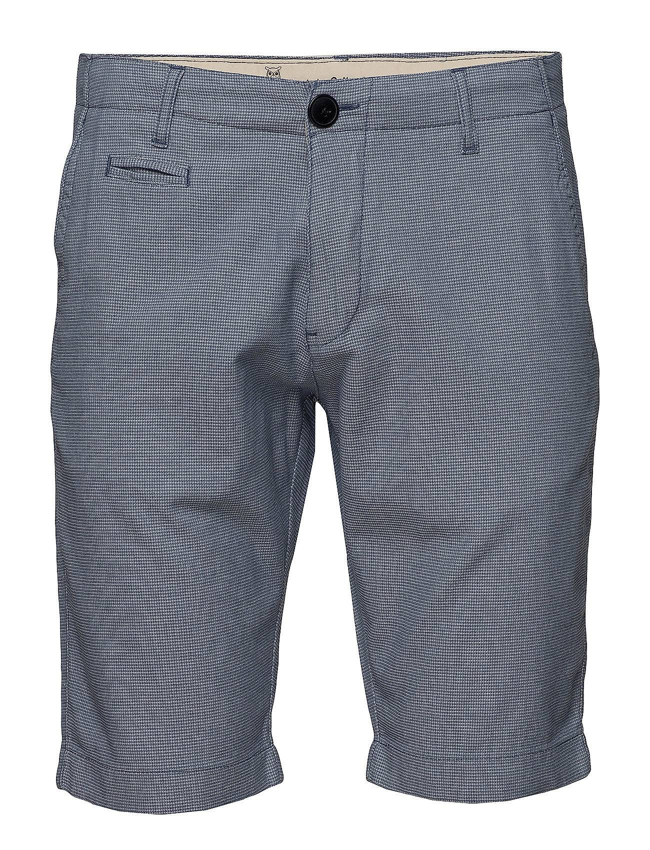Knowledge Cotton Apparel Two Col. Shorts - Gots