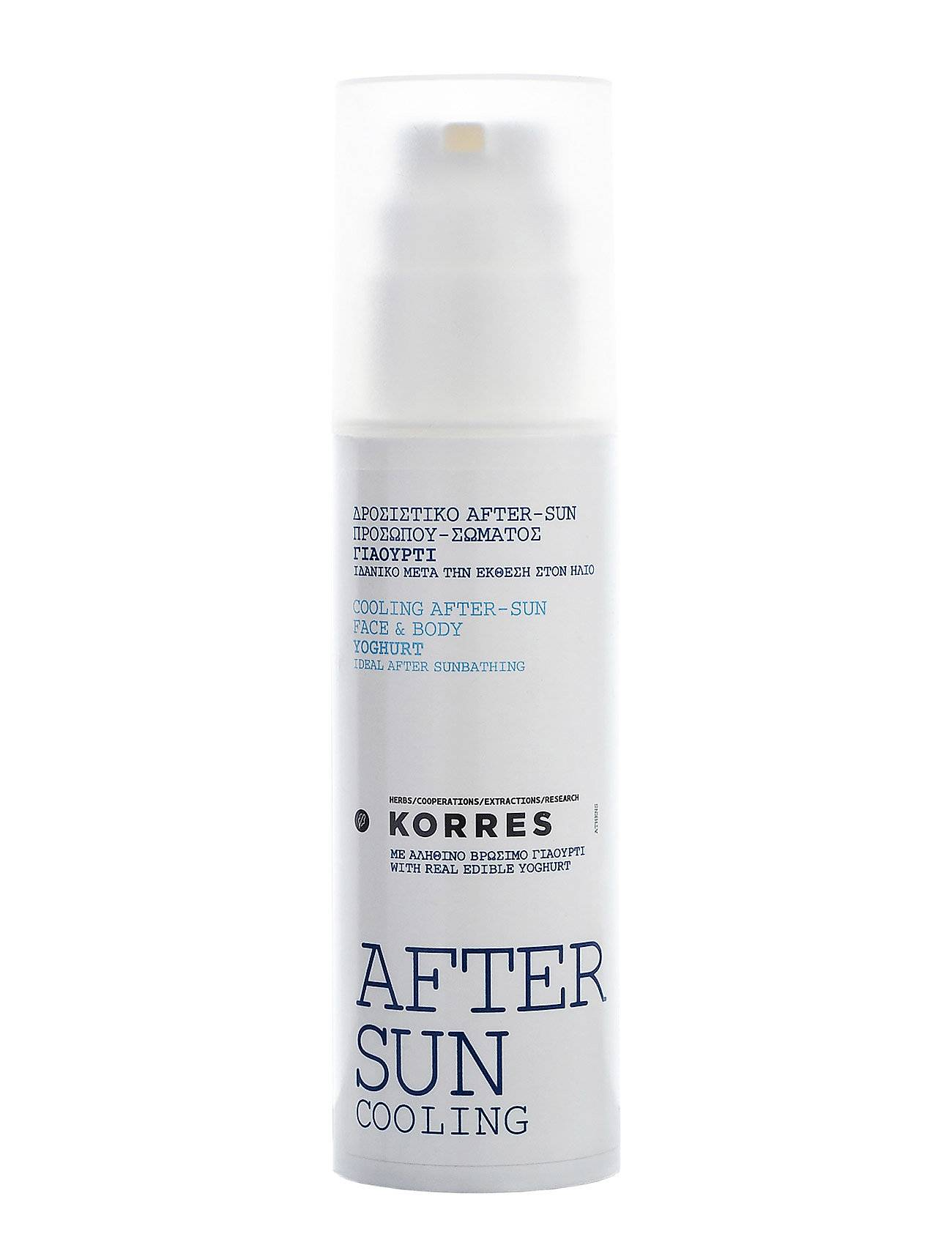 KORRES After Sun Body 150 Ml
