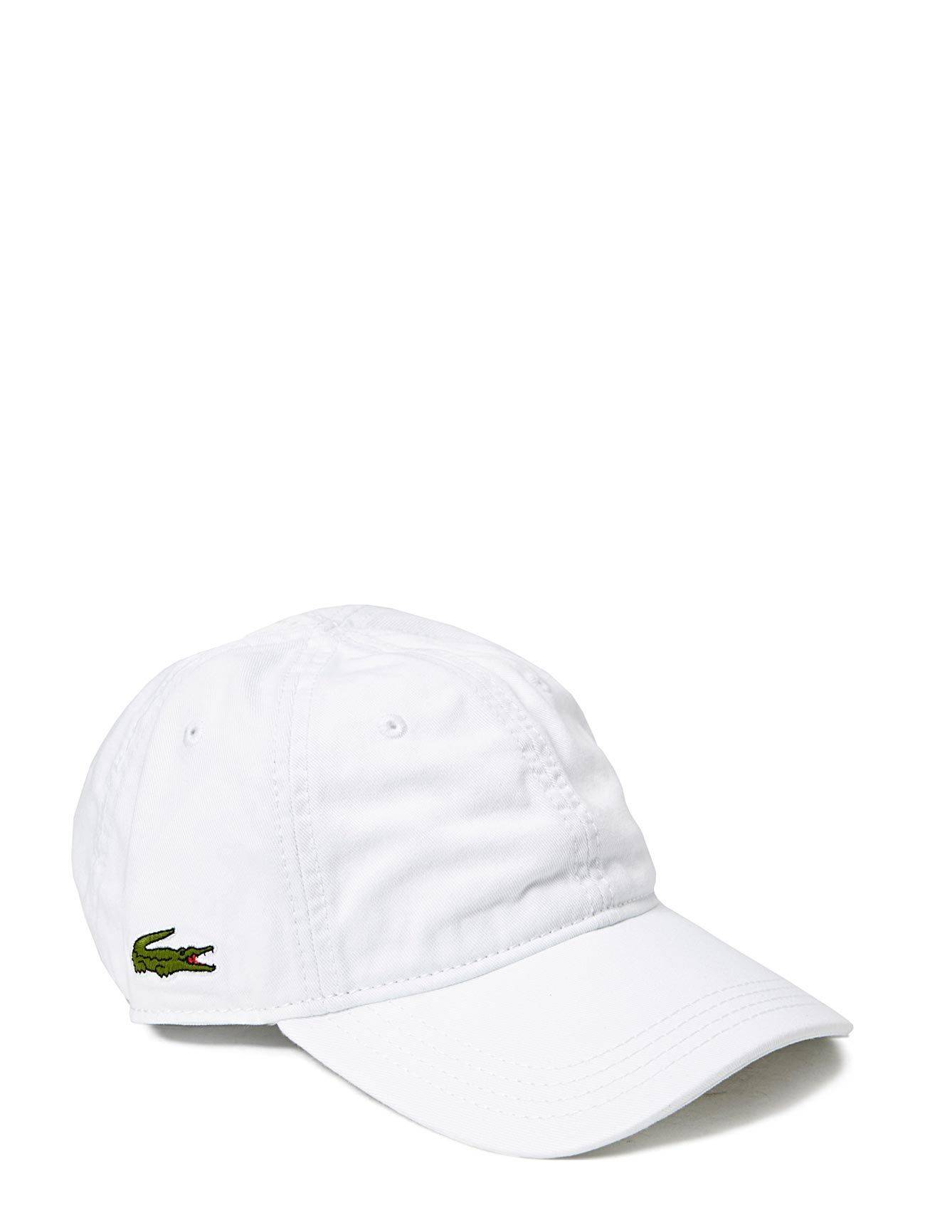Lacoste Sport Caps And Hats
