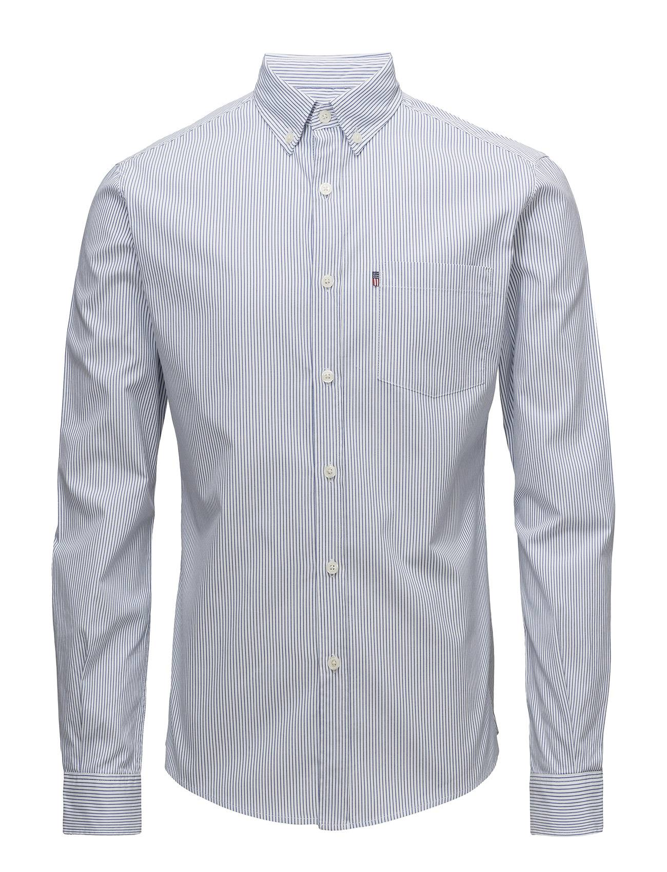 Lexington Clothing Peter Lt Oxford Shirt