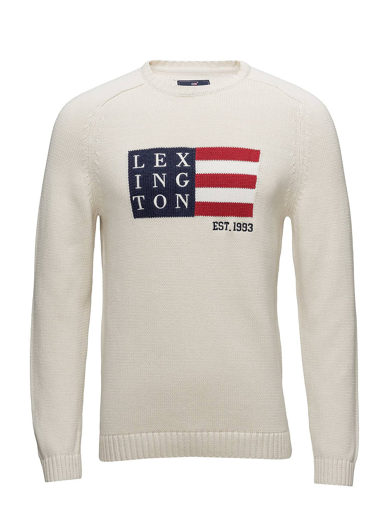 Lexington Clothing Dylan Sweater