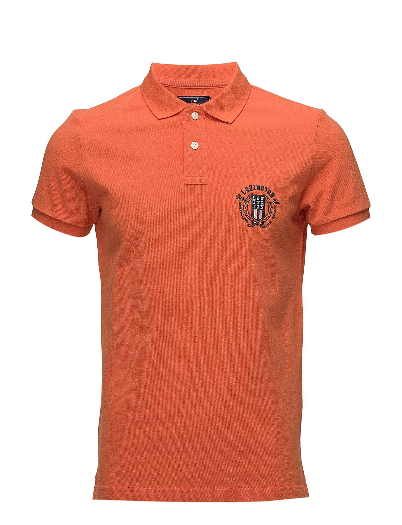 Lexington Clothing Oscar Polo
