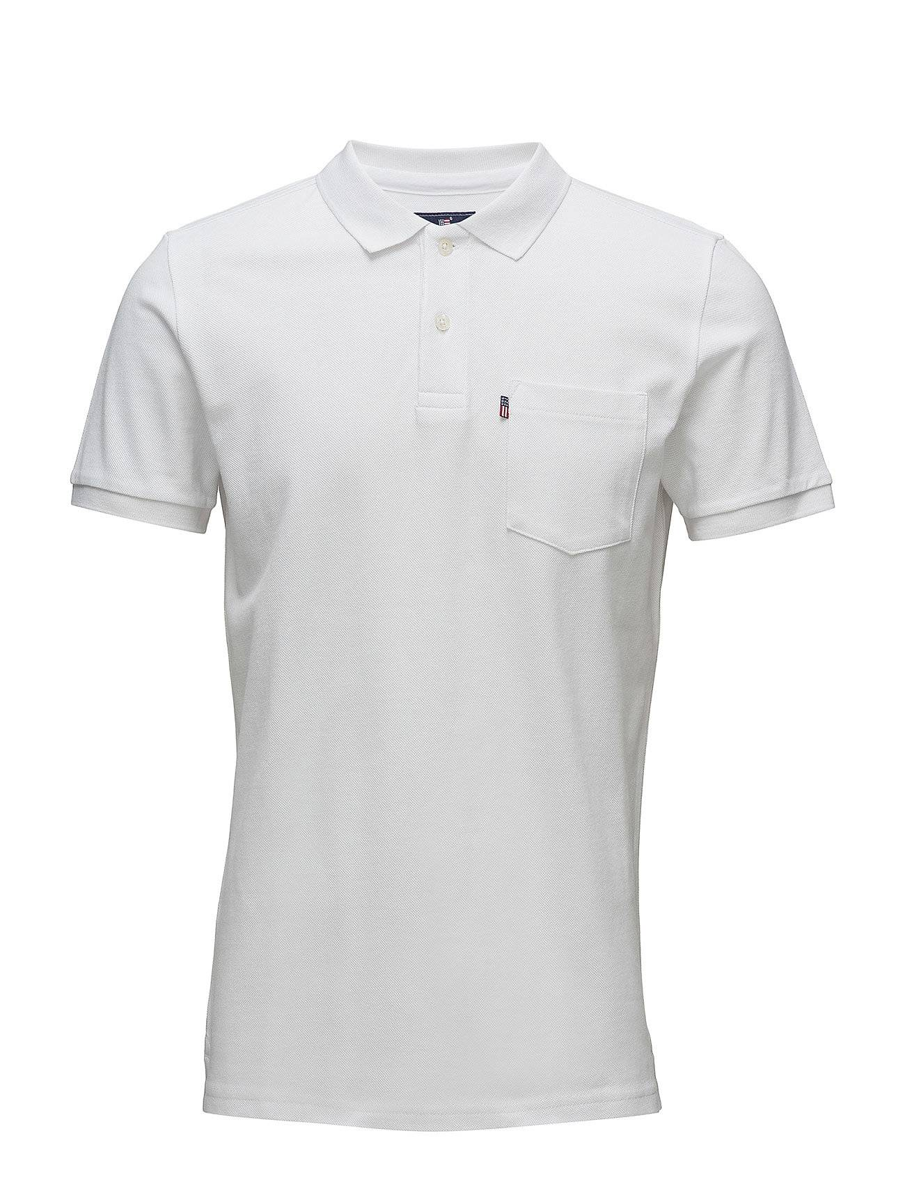 Lexington Clothing Quentin Polo