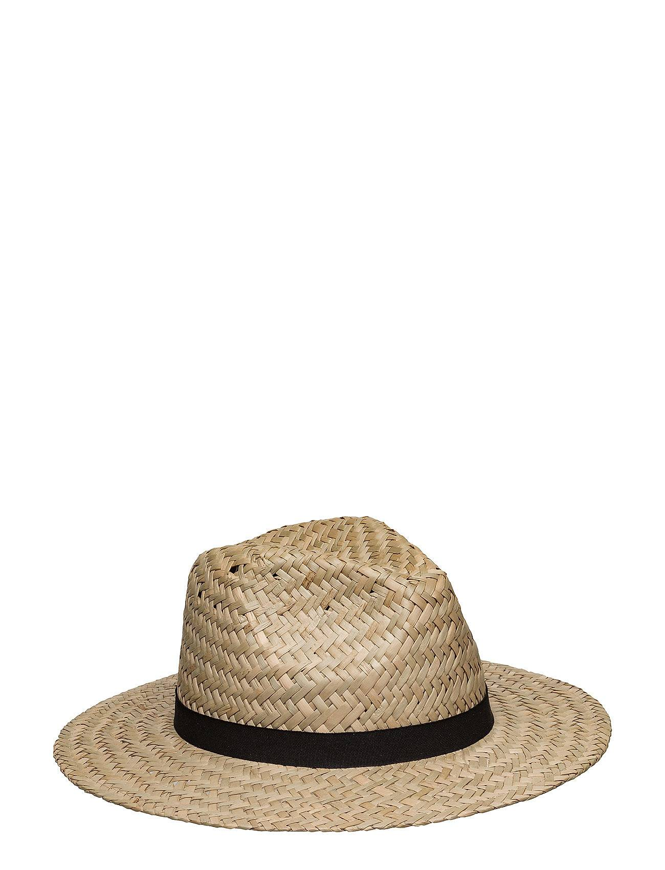 Lexington Clothing Panama Hat