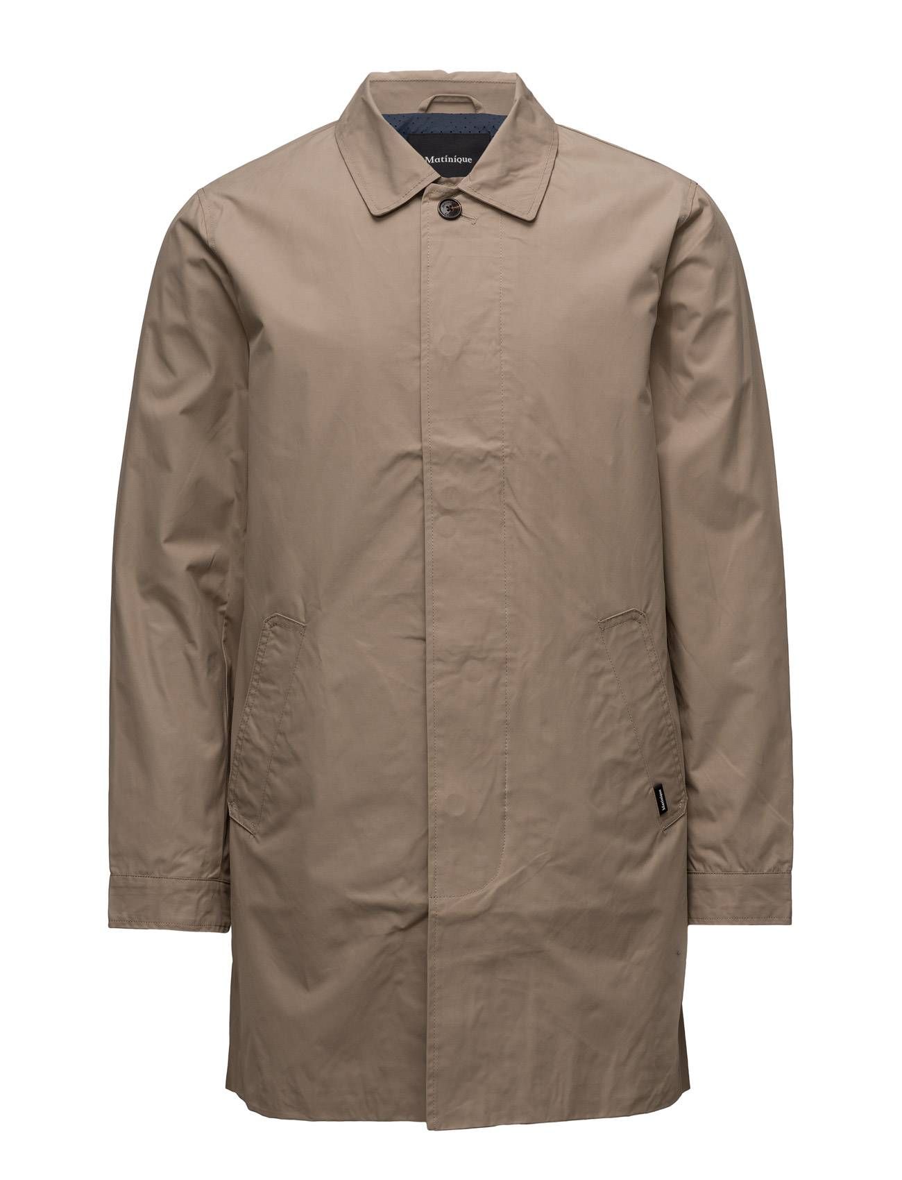 Matinique Miles Trench Spring Mac