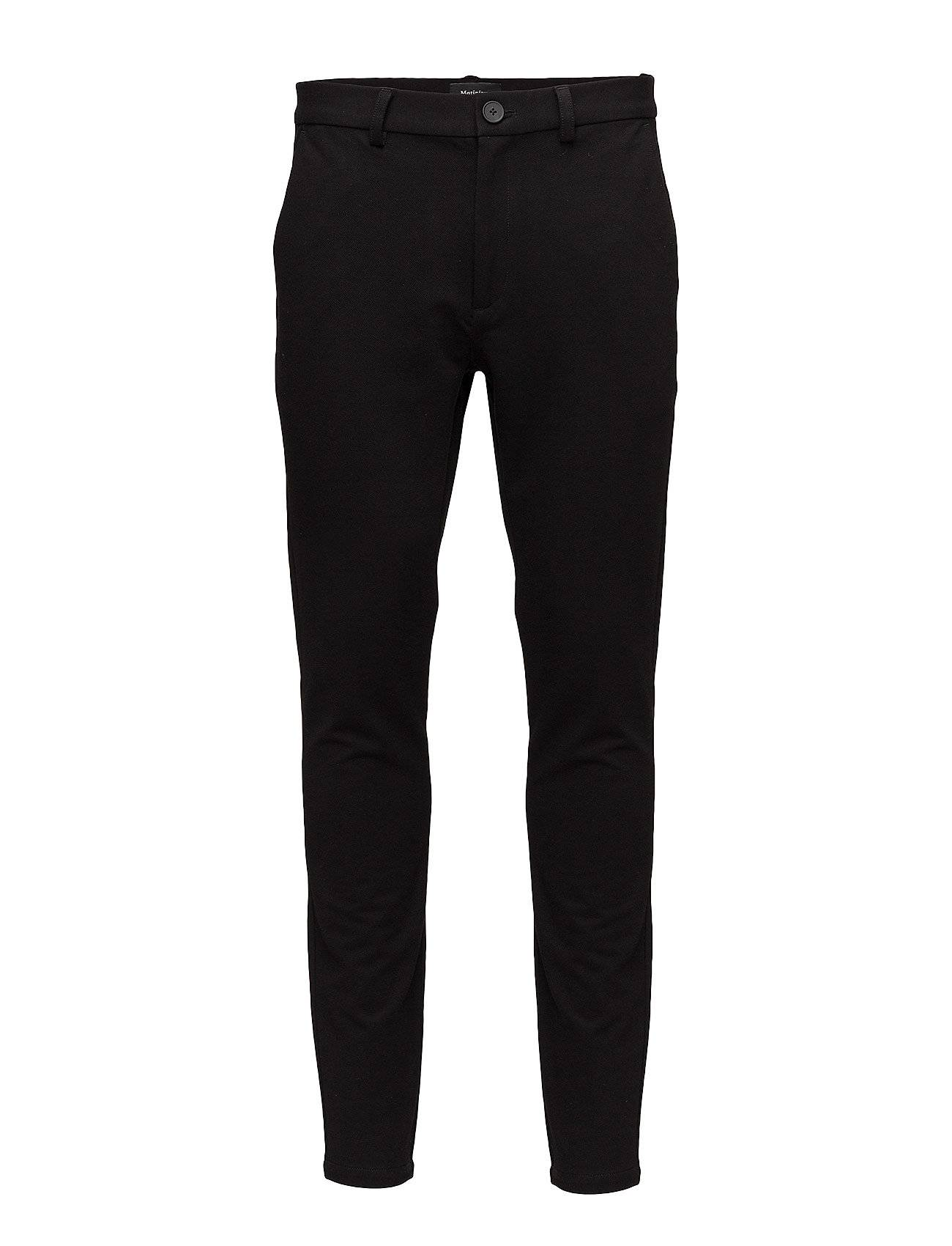 Matinique Pall Jersey Pant Woven Jersey