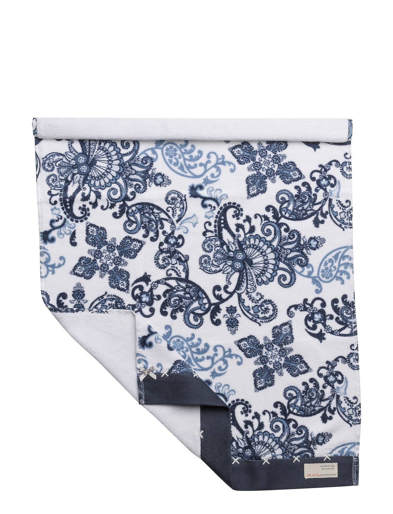 ODD MOLLY HOME Everyday Guest Towel