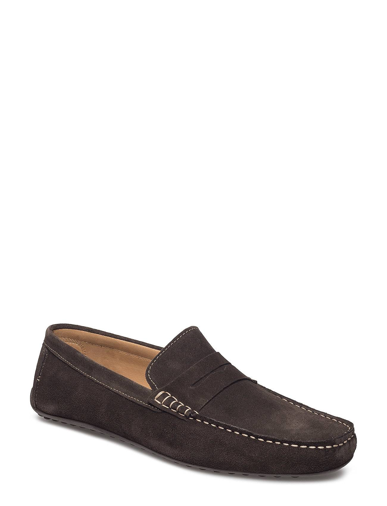 Oscar Jacobson Pierre Loafer