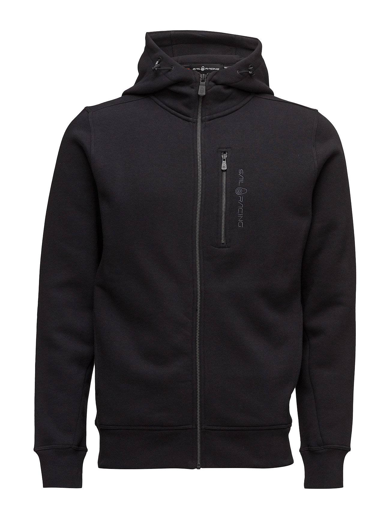 Sail Racing Bowman Zip Hood