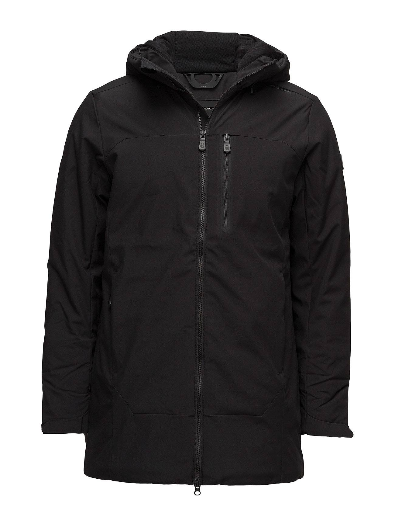 Sail Racing Race Parka