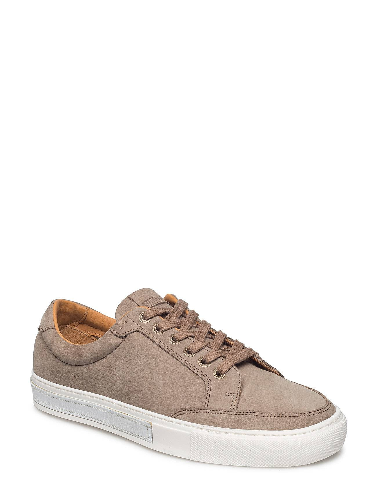 Sebago Robinson Lace Up