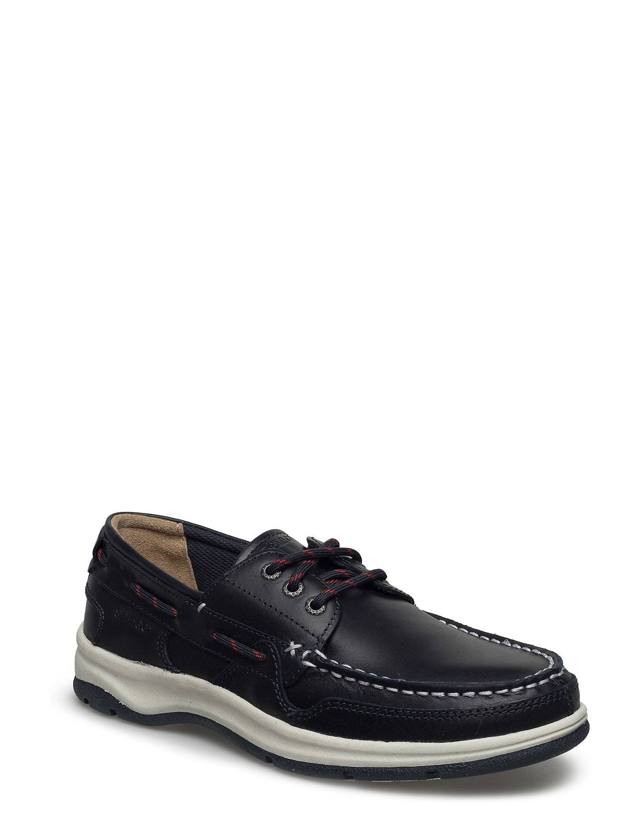 Sebago Brice Three Eye