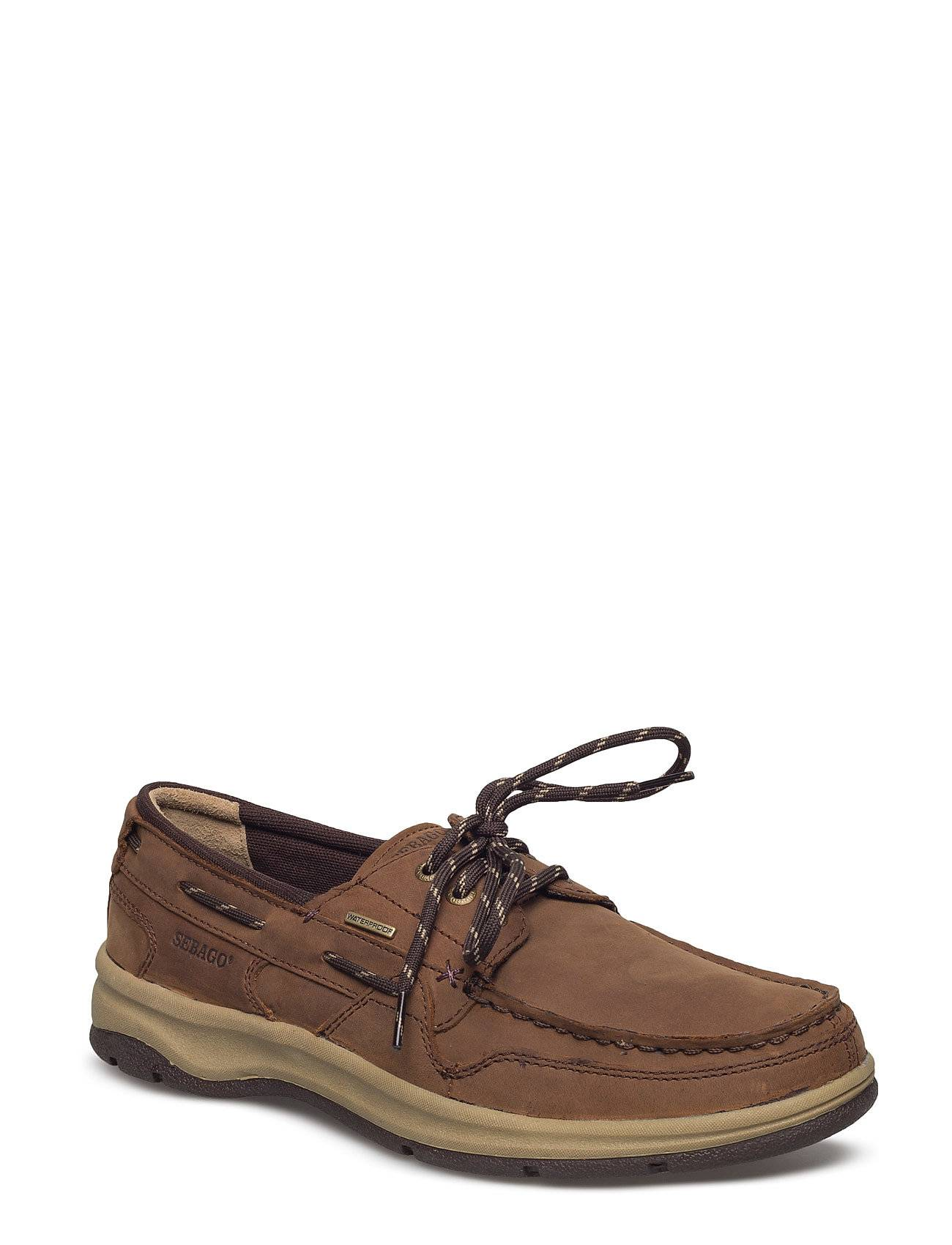 Sebago Brice Three Eye Wp