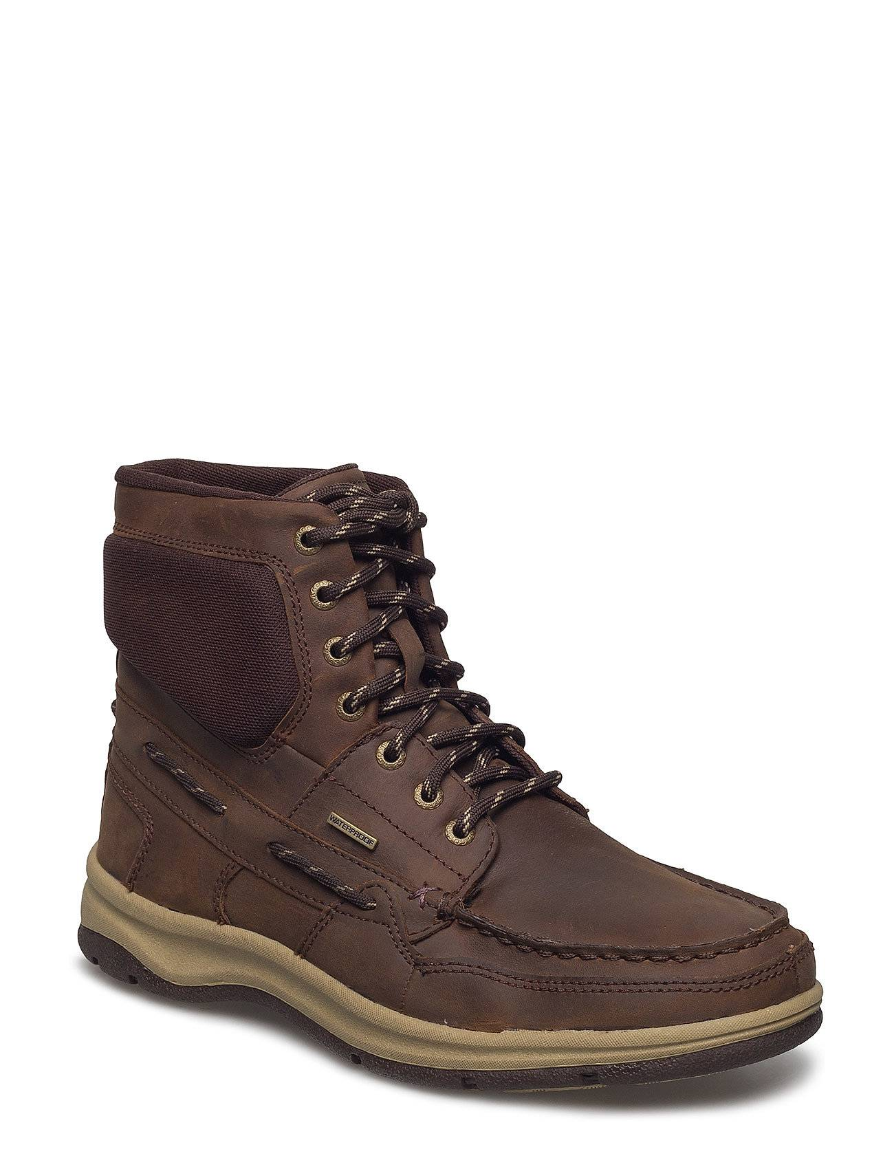 Sebago Brice Mid Boot Wp