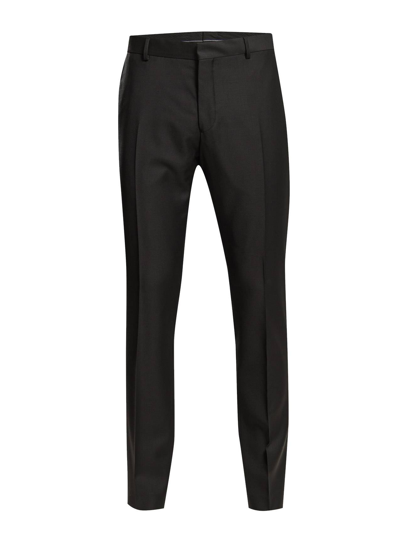 Selected Homme Shdone-Myloram5 Black Trouser Noos