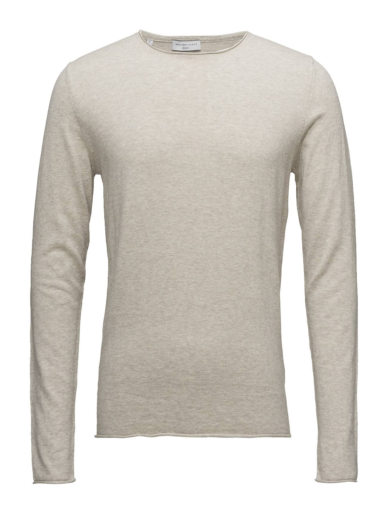 Selected Homme Shddome Crew Neck Noos