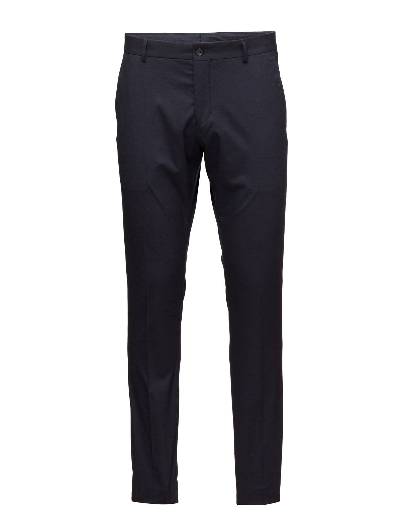 Selected Homme Shdnewone-Mylologan1 Navy Trouser Noos