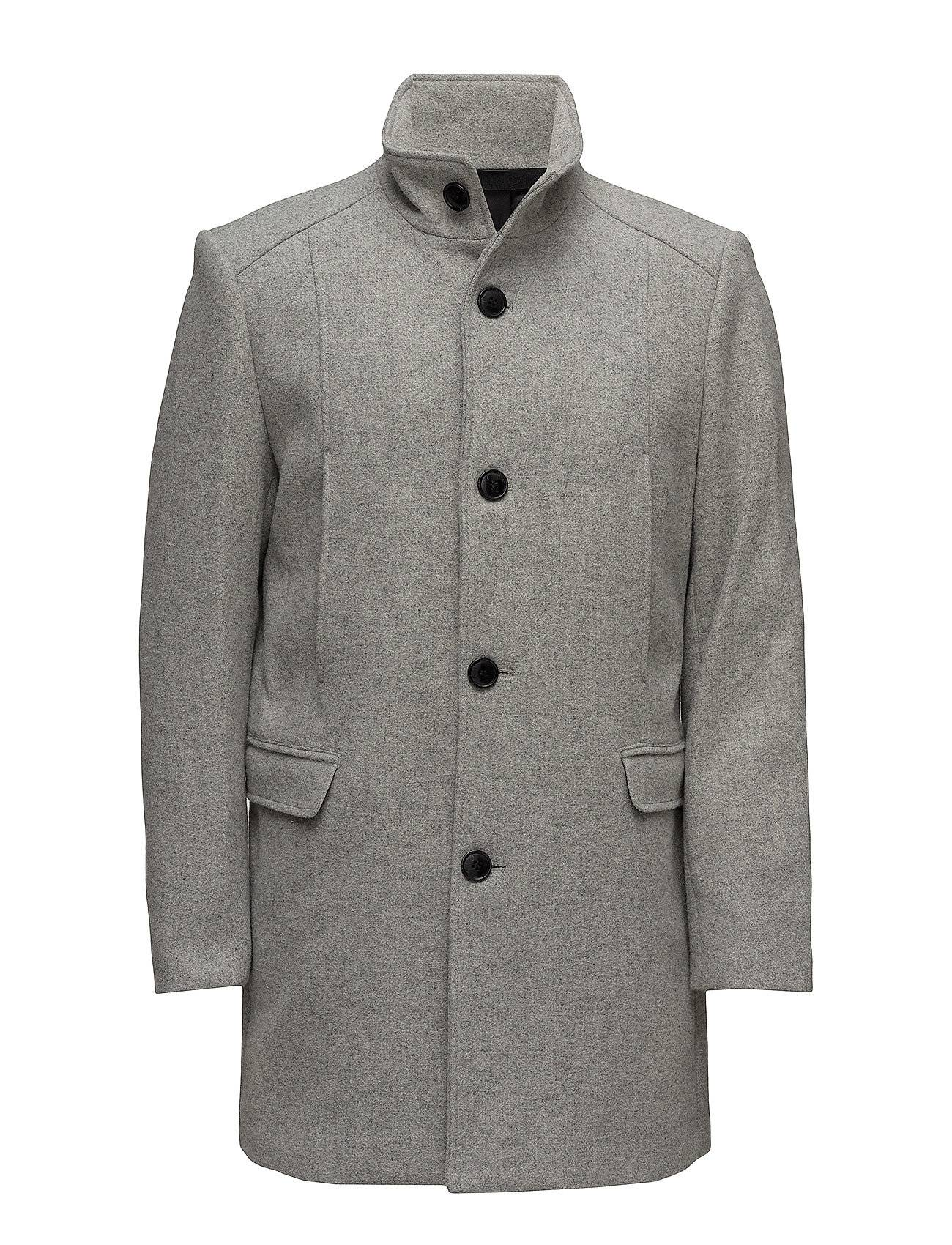 Selected Homme Shdmosto Wool Coat