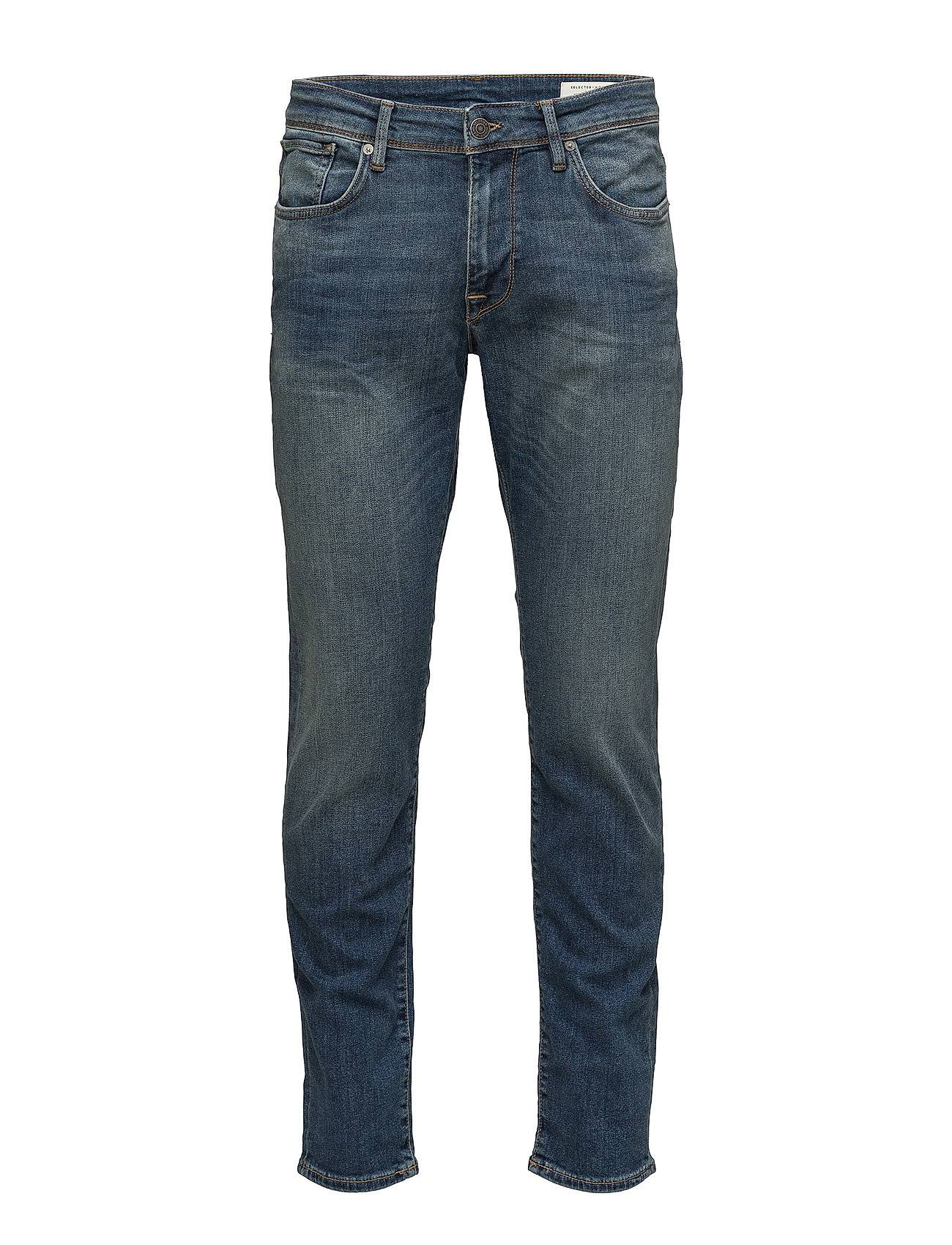 Selected Homme Shnstraight-Scott 1004 M.Blu St Jns Noos