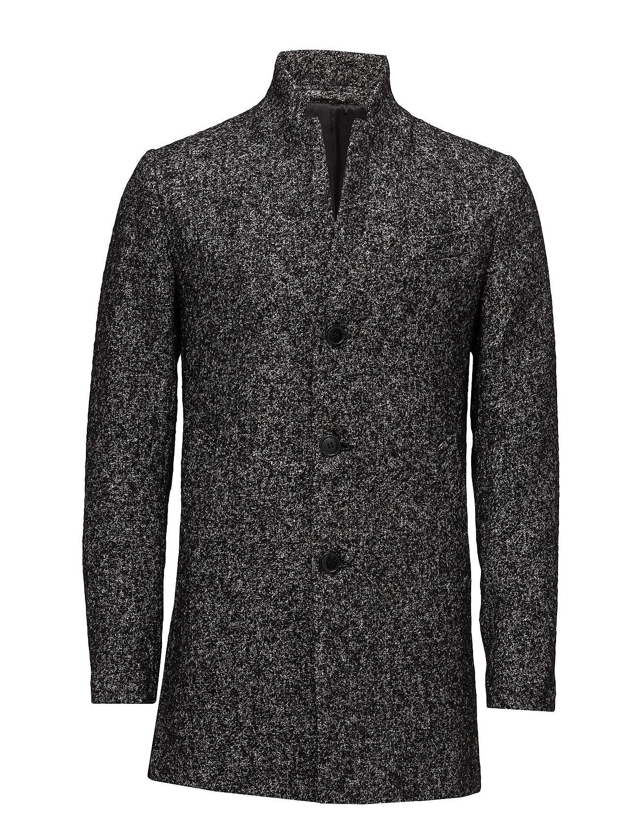 Selected Homme Shdfree Wool Coat
