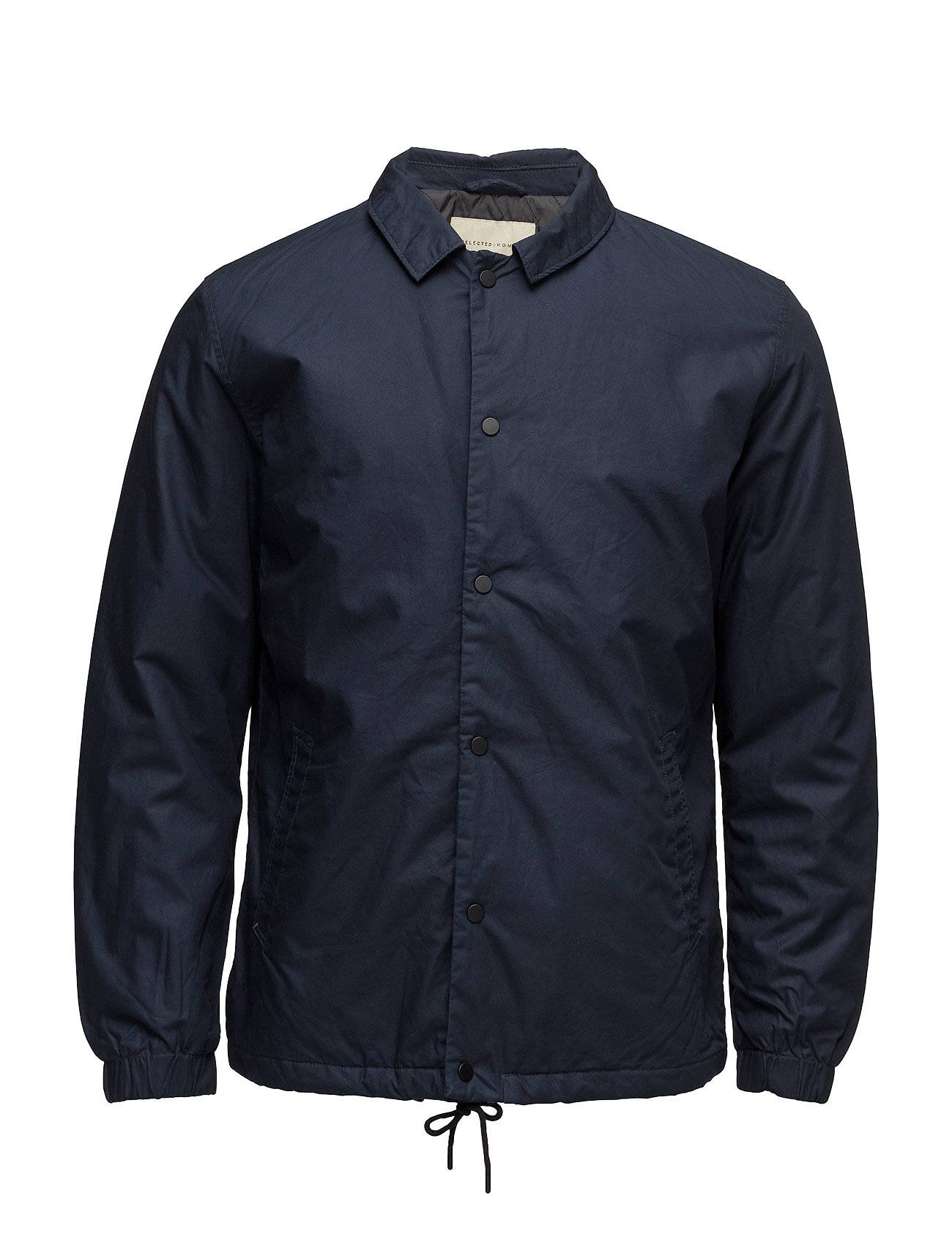 Selected Homme Shhcoach Padded Jacket
