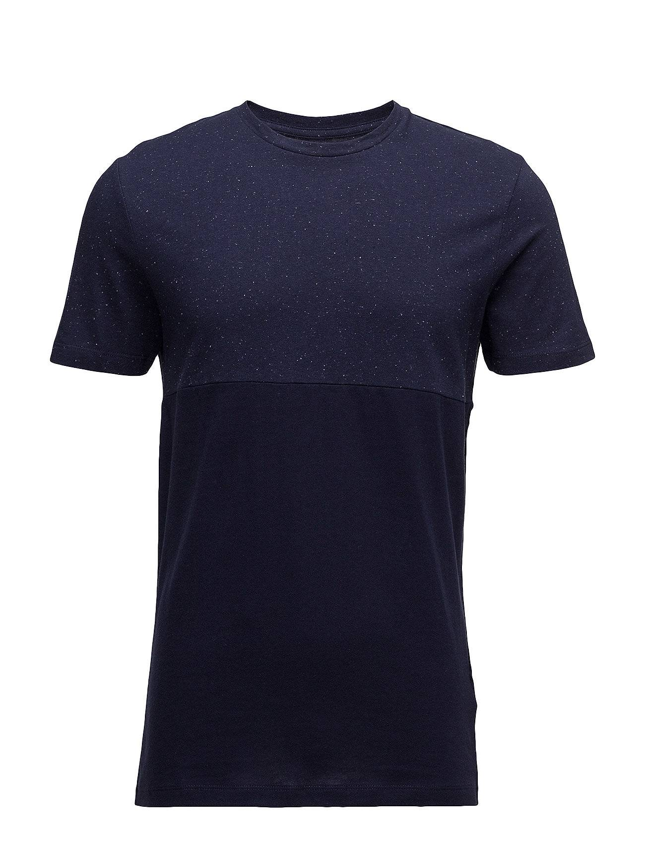 Selected Homme Shhpawel Ss O-Neck Tee