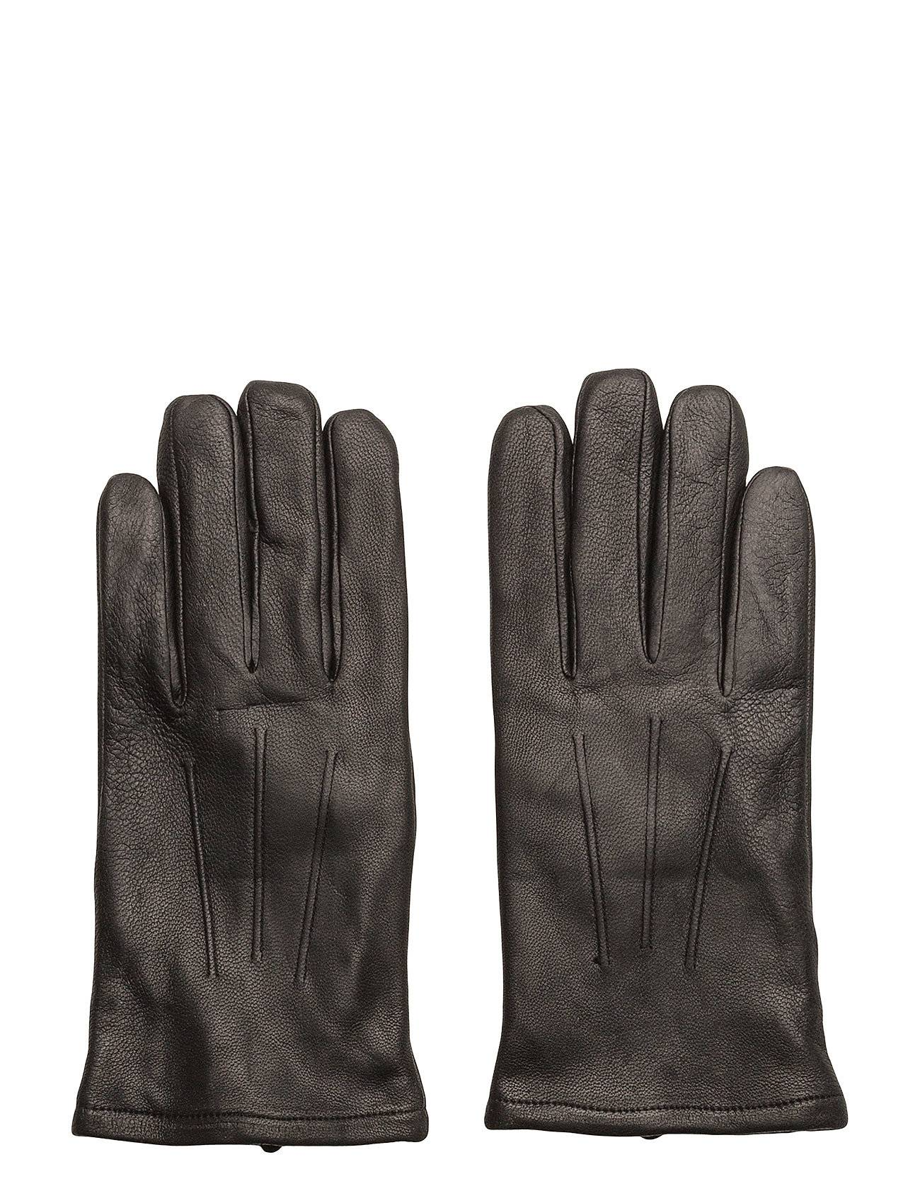 Selected Homme Shdmorten Leather Glove