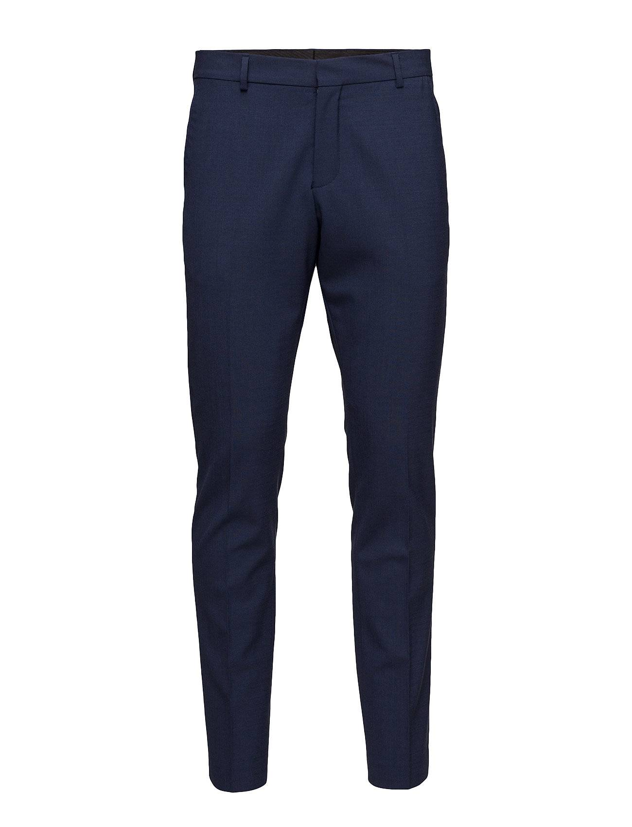 Selected Homme Shdnewone-Mylodon2 M Blue Trs Noos