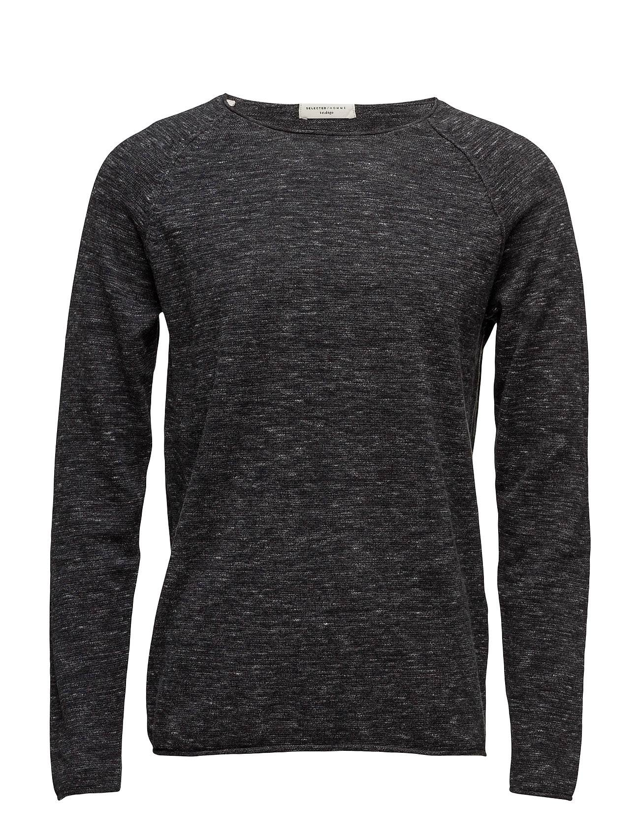 Selected Homme Shxclash Crew Neck