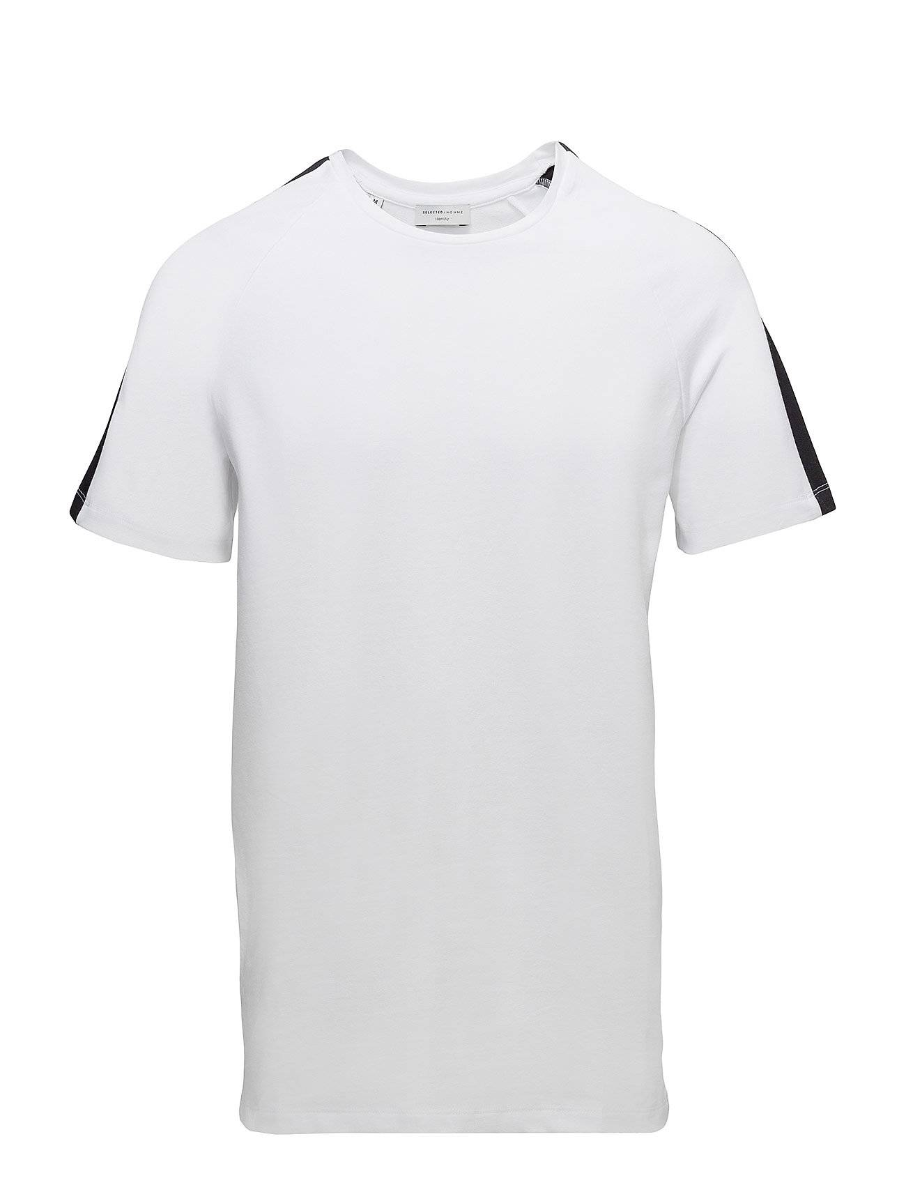 Selected Homme Shdgary Ss O-Neck Tee