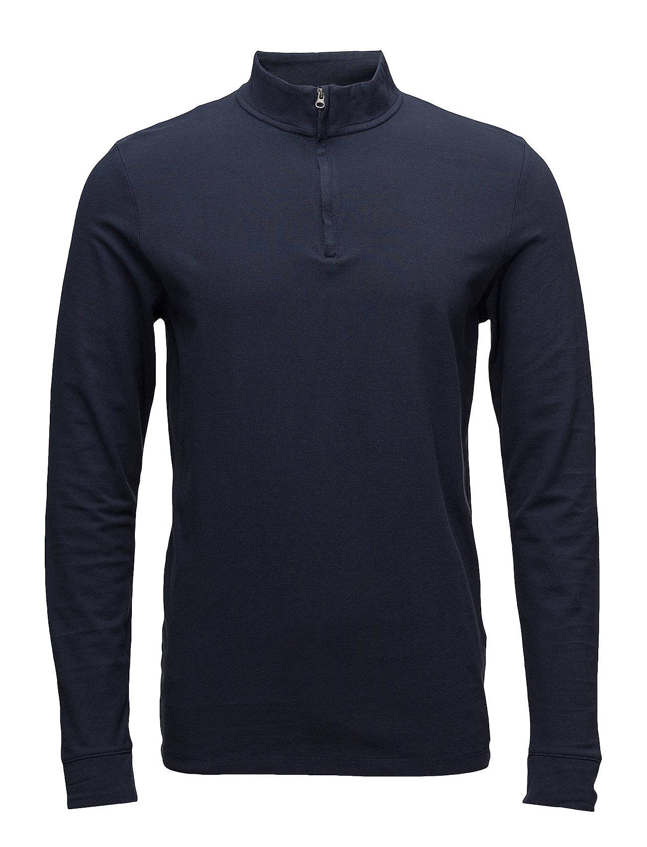 Selected Homme Shhstorm Ls High Neck Polo