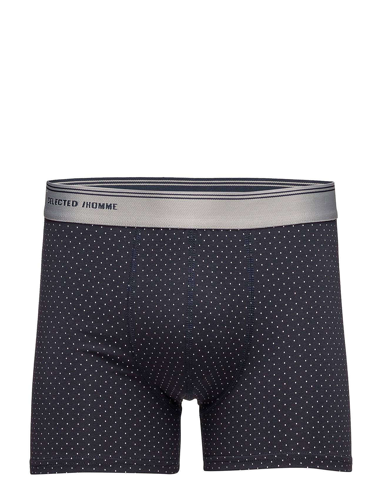 Selected Homme Shddot Trunk