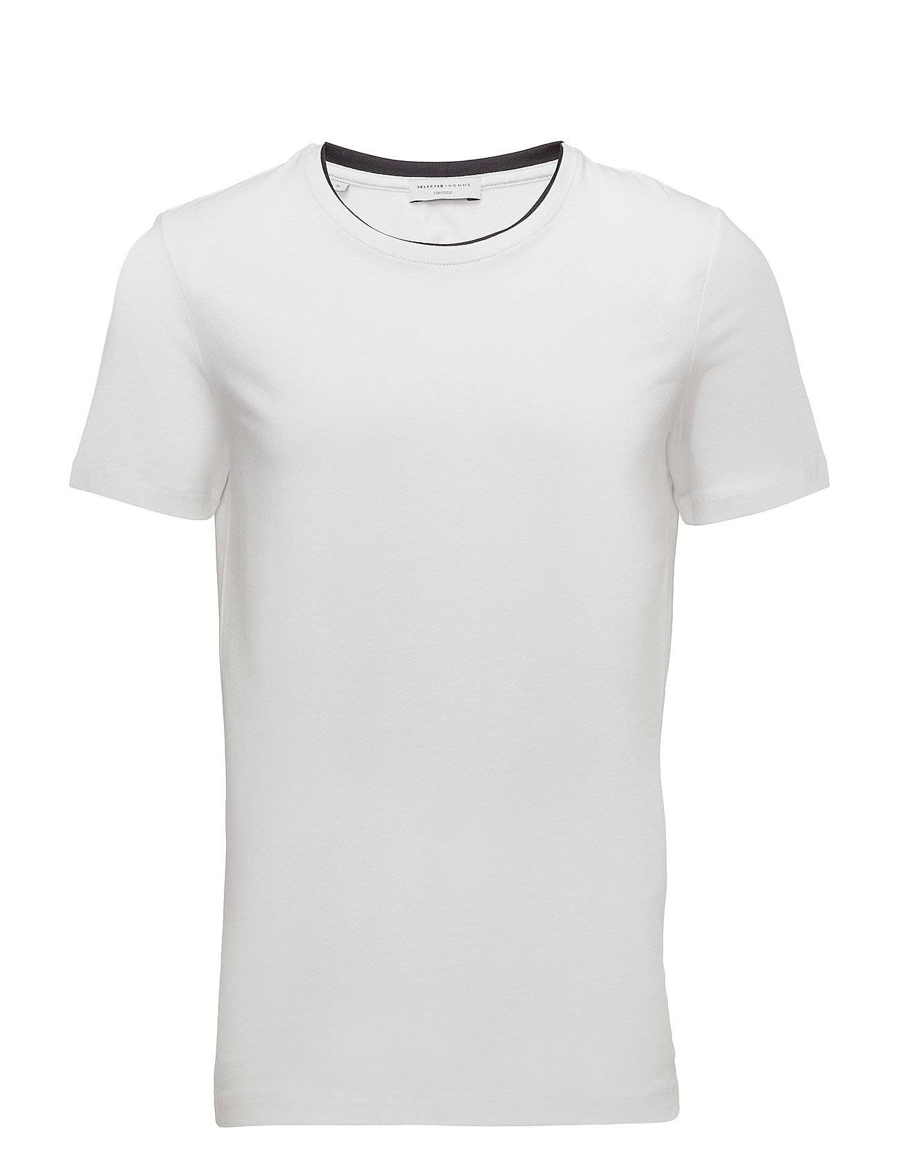 Selected Homme Shdmovo Ss O-Neck Tee